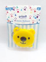 Kinder-Maßband Teddy