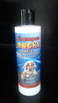 Shampooo Rocky - 8 onz