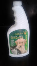 Shampoo Harrison Stain and Odor Remover