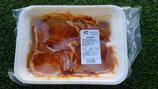 Ribs et Côtes de porc marinés