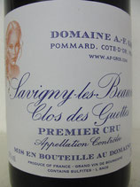 2009 Savigny-les-Beaune Clos des Guettes Premier Cru