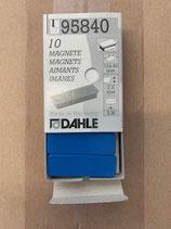 Dahle Magnet 13x40mm Blau