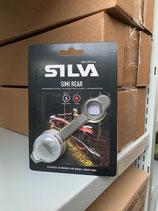 Silva Bike light Simi/Grau-Rot hinten