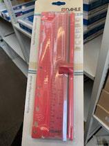 Dahle Schneidemaschine Pink 220mm