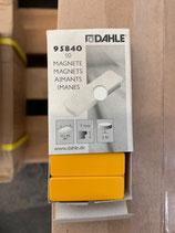Dahle Magnet 13x40mm Gelb