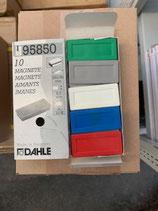 Dahle Magnet 23x50mm Sortiert