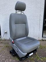 VW T5 / T6 Kunstleder-Einzelsitz Fahrerseite