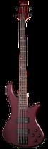 Stiletto Custom-4  - Schecter Bass Guitar