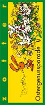 Ostergenussparade