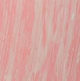 Wachsplatte rosa weiß handbemalt 20x10cm