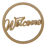 Ghirlanda Welcome