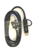 USB Kabel Micro und C