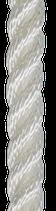 Polyamidseil ø 20,0 mm, gedreht