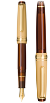 Sailor Professional Gear Slim - White Russian