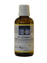 EU Complex 4  50ml