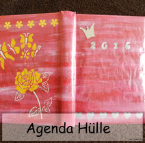 Agenda Hülle