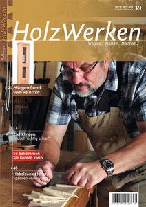 Holzwerken-Magazin