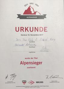 SKG-Alpensieger 2017