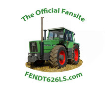 Fendt 626 Website
