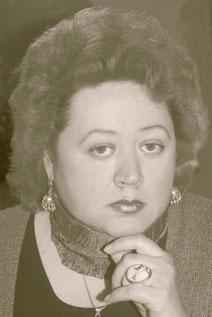 Надежда Леонова - Кузнецова