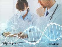 MycoLytics - Molekularbiologie, Kultivierung, Mikroskopie, Schimmelpilze, Bakterien, Holzzerstörer, Luft-, Staub-, Materialproben