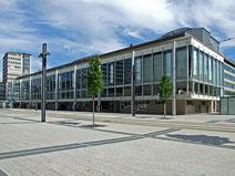 Oper Frankfurt (Foto: dontworry)