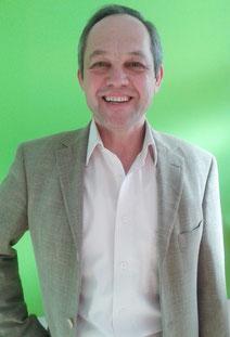 Manfred Lechl | Medialer Heiler