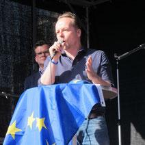 07/02 Le populisme peut-il sauver l'Europe?