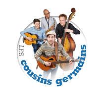 09/02 Les Cousins Germains