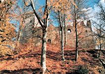 Burgruine Stockenfels