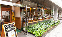 大阪本町店