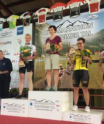 Tannheimer Tal Radmarathon 2018