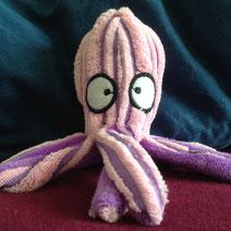 Ottilie, der Oktopus :)
