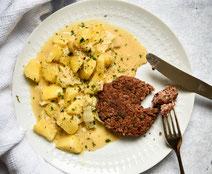 Hauptgerichte (Kartoffeln)
