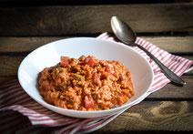 Hauptgerichte (Reis)