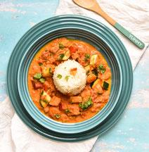 Hauptgerichte (Currys)