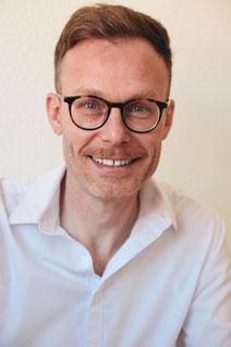 Heilpraktiker Björn Kreidler