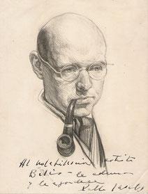 Pablo Casals, chef d'orchestre  1930