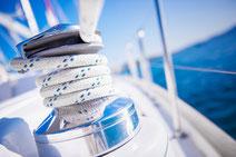 Nanoprotect Marine- Wir schützen Ihr Boot !