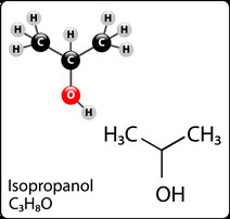 Nanoprotect Fresh Fridge - Reduziert Schimmel, Bakterien und Salmonellen um bis zu 99,9%