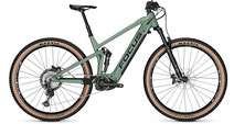 Focus Thron² e-Mountainbike / 25 km/h e-MTB 2020
