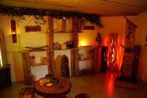 wood art Studio