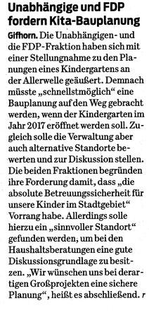 Rundschau 23.07.2014