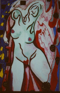 vrouwfiguur nr.8 1987