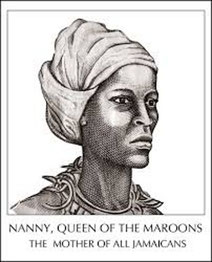 Nanny - la Reine des Marrons - Jamaique