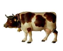 Holzfigur Kuh Nr. 1161
