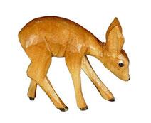 Holzfigur Bambi Nr. 1212