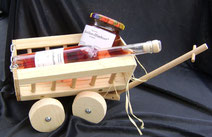 Leiterwagen klein