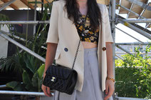 Nähblog DIY Nähen Selbstgenähte Kleidung Modeblog Nähtipps