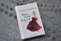 Das rote Kleid Buch Nähblog